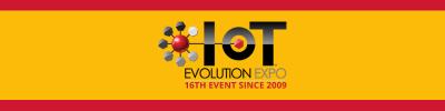 IoT Evolution West @ Caesars Palace | Las Vegas | Nevada | United States