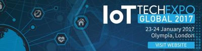 IoT Tech Expo @ Olympia | London | England | United Kingdom