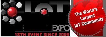 IoT Evolution Expo @ Caesars Palace