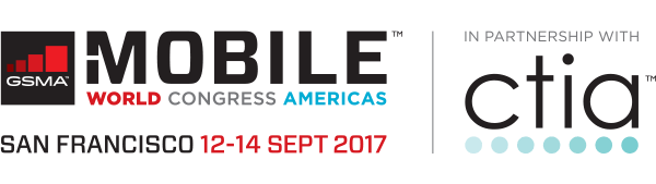 MWC Americas @ Moscone Center GSMA Innovation City – Stands S.1428 & S.1128 | San Francisco | California | United States