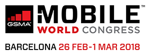 Mobile World Congress Barcelona 2018