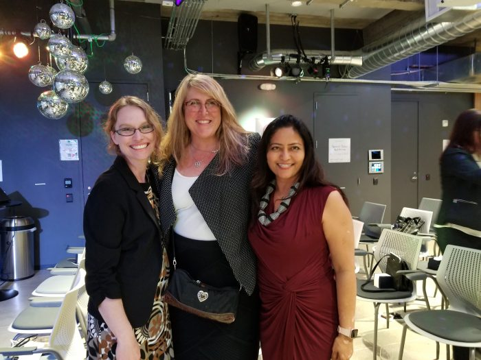 Able Device 2018 Women of M2M