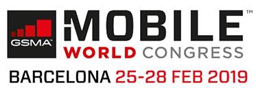Mobile World Congress 2019 @ Fira Gran Via | Barcelona | Catalonia | Spain