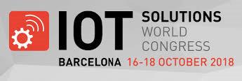 IoT Solutions World Congress @ Fira Barcelona, Gran Via Venue, Hall 2 | Barcelona | Catalonia | Spain