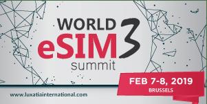 3rd Annual World eSIM Summit @ NH Bloom Hotel | Sint-Joost-ten-Node | Brussels Hoofdstedelijk Gewest | Belgium