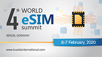 4th World eSIM Summit @ Steigenberger Hotel Am Kanzleramt | Berlin | Berlin | Germany