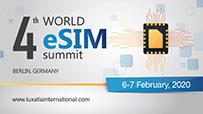 4th World eSIM Summit @ Steigenberger Hotel Am Kanzleramt | Berlin | Berlin | Germany