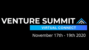 Venture Summit Virtual Connect @ Virtual